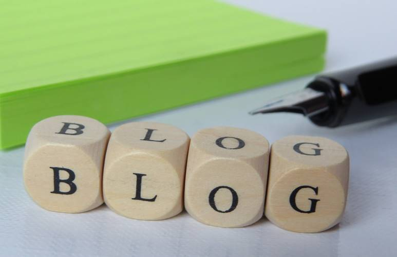 will blogging help seo